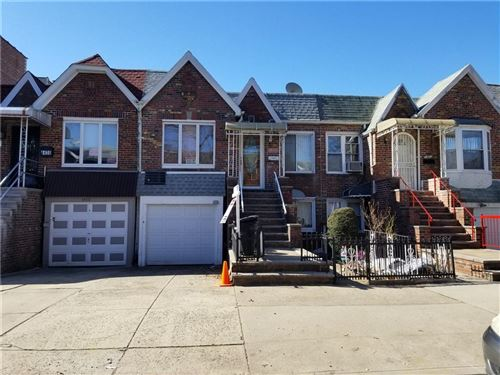Photo of 1454 83 Street, Brooklyn, NY 11228 (MLS # 448556)
