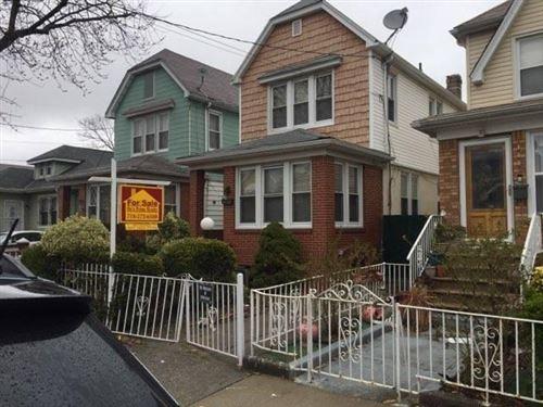 Photo of 987 East 43 Street, Brooklyn, NY 11210 (MLS # 437575)