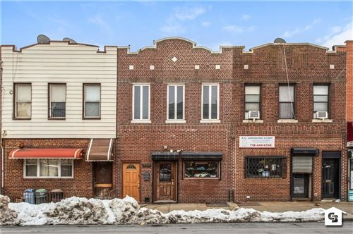Photo of 2306 Bath Avenue, Brooklyn, NY 11214 (MLS # 448588)