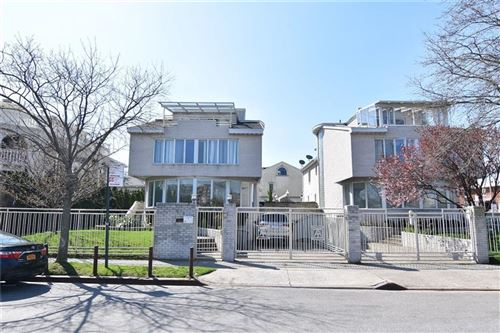Photo of 412 Shore Boulevard, Brooklyn, NY 11235 (MLS # 448590)