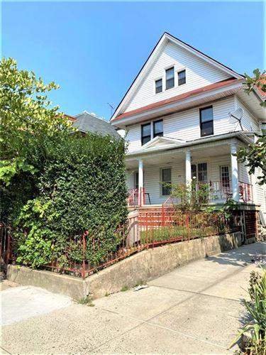 Photo of 465 ovington Avenue #1st Fl, Brooklyn, NY 11209 (MLS # 455601)