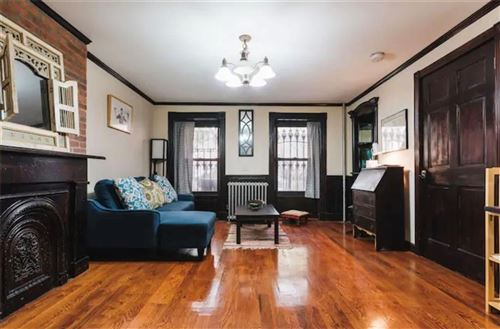 Photo of 840A Lafayette Avenue, Brooklyn, NY 11221 (MLS # 448618)