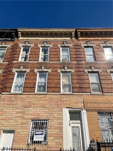 Photo of 541 Central Avenue, Brooklyn, NY 11207 (MLS # 448619)