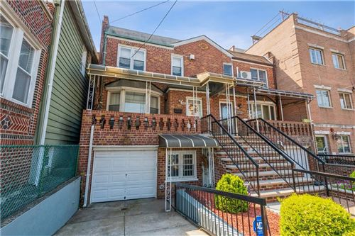 Photo of 1644 85th Street, Brooklyn, NY 11214 (MLS # 455623)