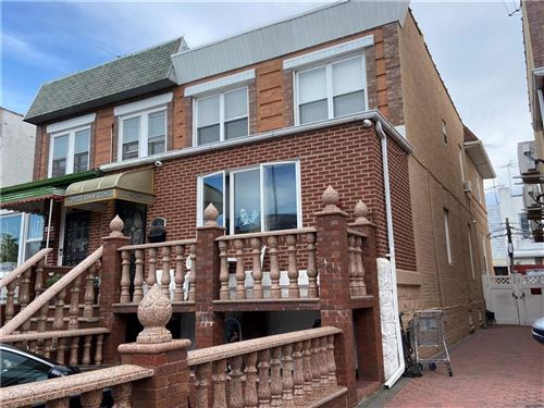 Photo of 2168 66 Street, Brooklyn, NY 11204 (MLS # 448631)