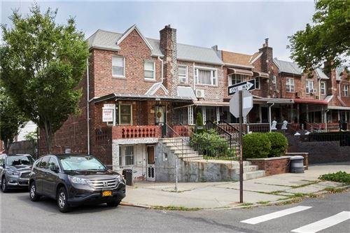 Photo of 6638 Ovington Court, Brooklyn, NY 11204 (MLS # 437636)