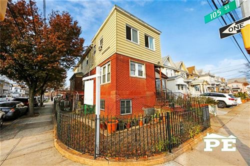 Photo of 105-01 103 Avenue, Ozone Park, NY 11417 (MLS # 434735)