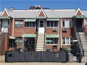 Photo of 5618 21 Avenue, Brooklyn, NY 11204 (MLS # 434736)
