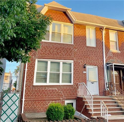 Photo of 63 Bay 7th Street, Brooklyn, NY 11228 (MLS # 443797)