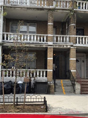 Photo of 2854 West 17th SW Street, Brooklyn, NY 11224 (MLS # 443799)