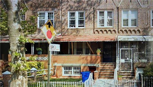 Photo of 1035 Lenox Road, Brooklyn, NY 11212 (MLS # 437845)