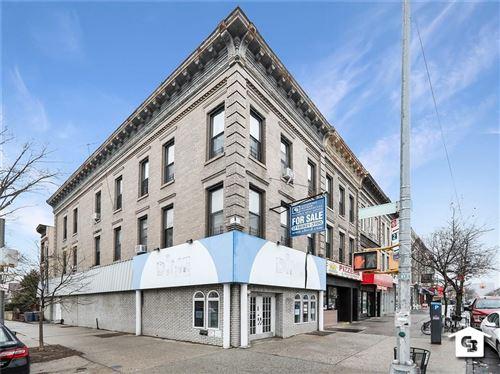 Photo of 7524 3rd Avenue, Brooklyn, NY 11209 (MLS # 436847)