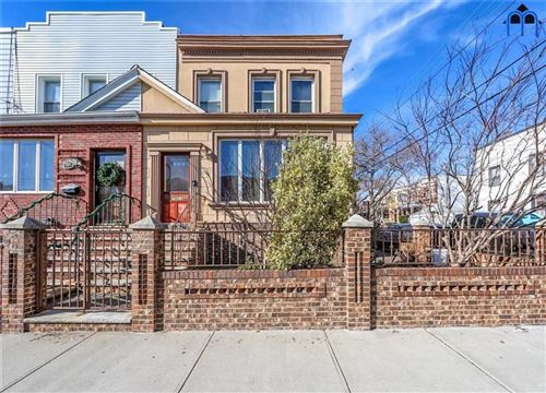 Photo of 7902 14 Avenue, Brooklyn, NY 11228 (MLS # 446848)