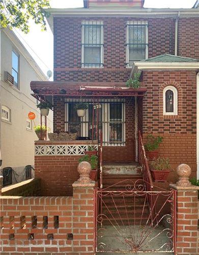 Photo of 220 East 58 Street, Brooklyn, NY 11203 (MLS # 441875)