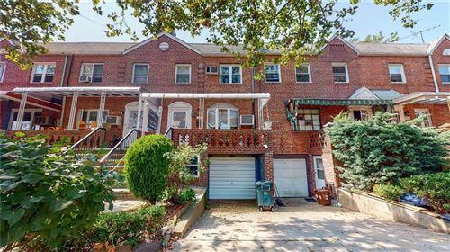 Photo of 1750 Gerritsen Avenue, Brooklyn, NY 11229 (MLS # 441888)