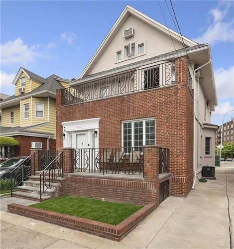 Photo of 1351 East 35th Street, Brooklyn, NY 11210 (MLS # 451892)