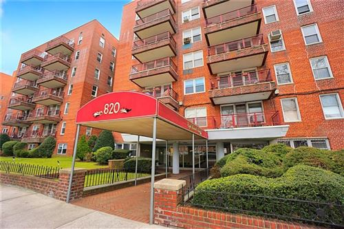 Photo of 820 Ocean Parkway #311, Brooklyn, NY 11230 (MLS # 446923)