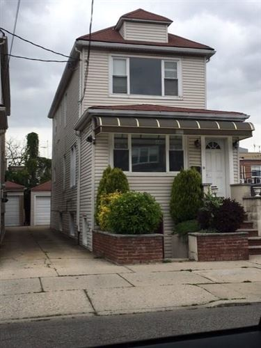 Photo of 26 Bay 41 Street, Brooklyn, NY 11214 (MLS # 437977)