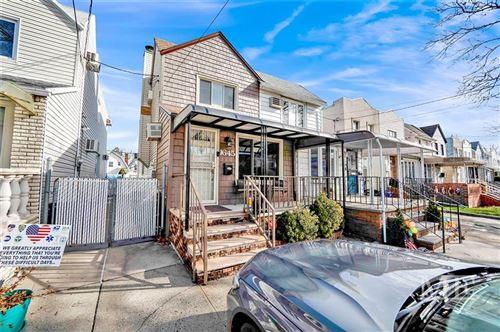 Photo of 1645 East 36 Street, Brooklyn, NY 11234 (MLS # 446980)