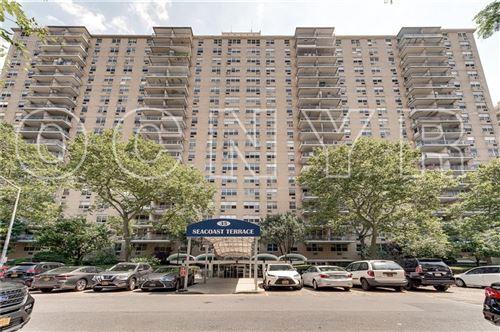 Photo of 35 Seacoast Terrace #16F, Brooklyn, NY 11235 (MLS # 440985)