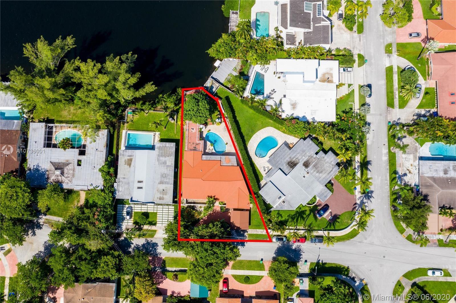 19630 NE 23rd Ave, Miami, FL 33180 - MLS#: A10736001
