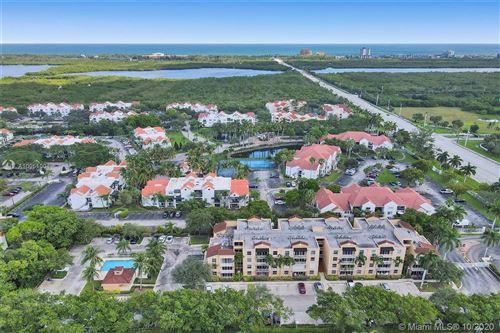 Photo of 649 E Sheridan St #207, Dania Beach, FL 33004 (MLS # A10951004)
