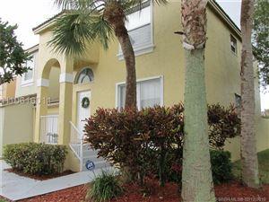 Photo of Pembroke Pines, FL 33028 (MLS # H10616011)