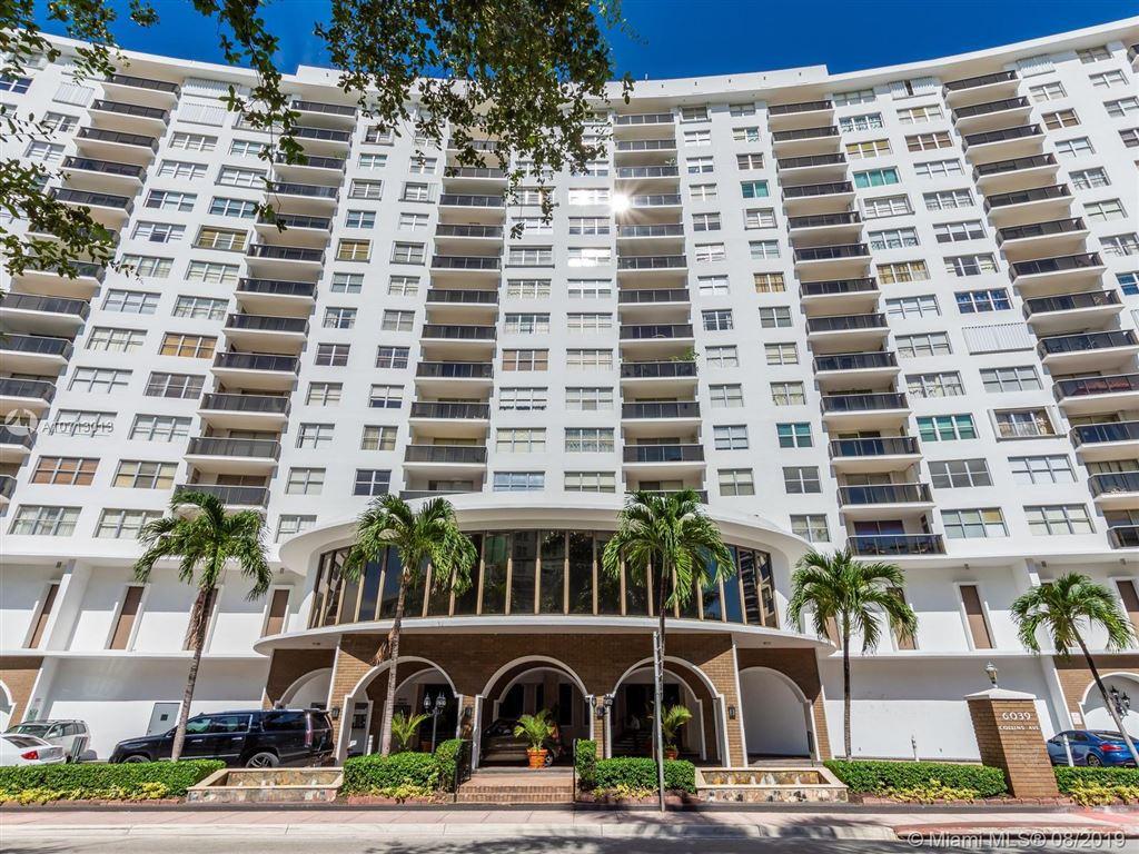 6039 Collins Ave #1526, Miami Beach, FL 33140 - MLS#: A10713013