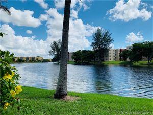 Photo of 1491 SW 124th Ct #E-8, Miami, FL 33184 (MLS # A10744021)