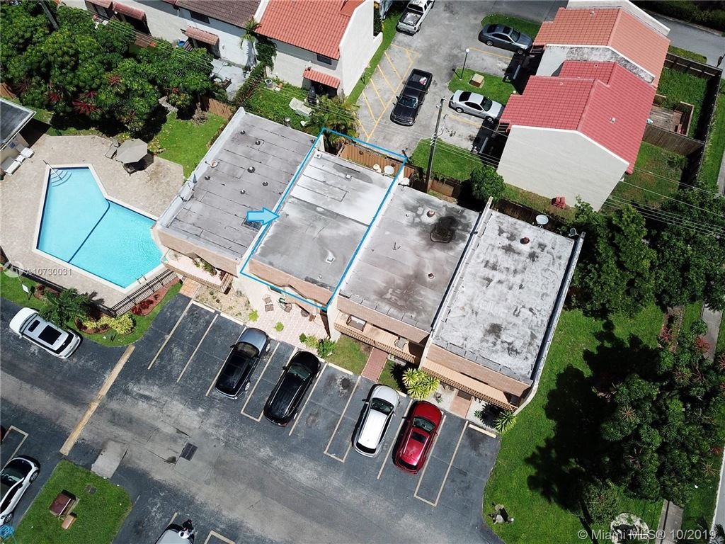 3900 SW 52nd Ave #403, Pembroke Park, FL 33023 - MLS#: A10730031