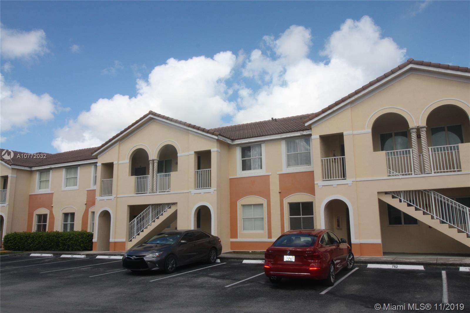 1663 SE 27 Dr #104, Homestead, FL 33035 - MLS#: A10772032