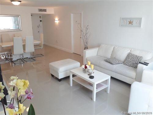 Photo of 18061 Biscayne Blvd #204, Aventura, FL 33160 (MLS # A10906033)
