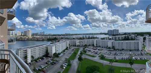 Photo of 18021 Biscayne Blvd #1404, Aventura, FL 33160 (MLS # A10741035)