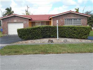 Photo of 3731 N 41st Ct, Hollywood, FL 33021 (MLS # H10206038)
