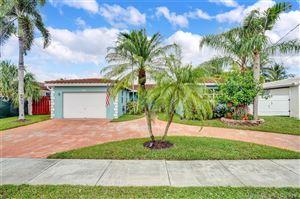 Photo of 1109 Orange Isle, Fort Lauderdale, FL 33315 (MLS # A10755040)