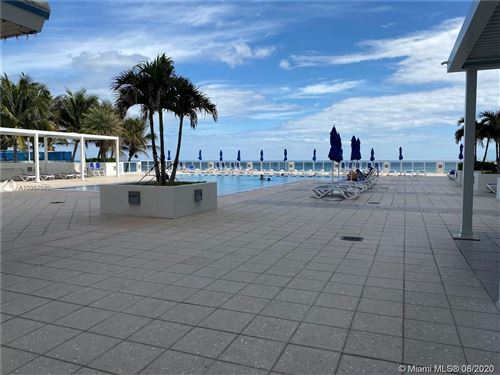 Photo of 2751 S Ocean Dr #1703N, Hollywood, FL 33019 (MLS # A10907040)