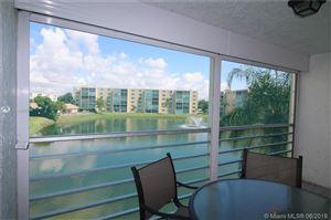Photo of 441 SE 3rd St #302, Dania Beach, FL 33004 (MLS # A10686046)