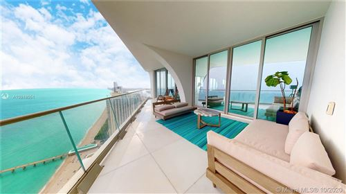 Photo of 16901 Collins Ave #4601, Sunny Isles Beach, FL 33160 (MLS # A10949051)