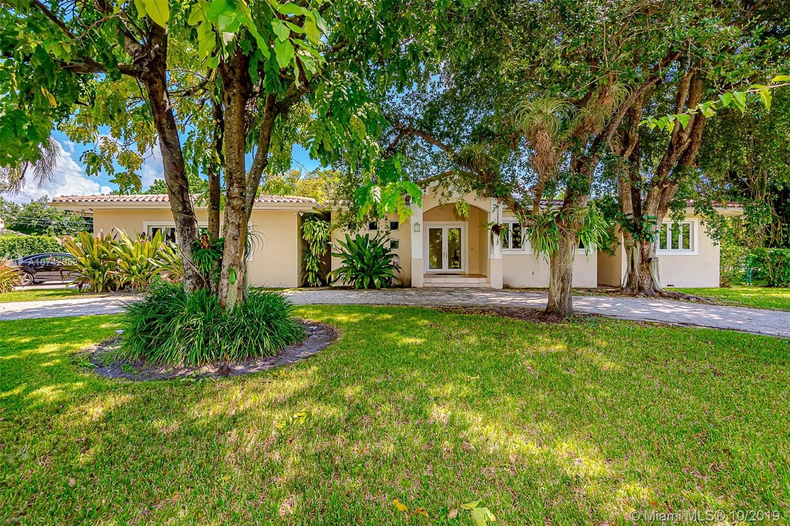 10851 SW 61st Ave, Pinecrest, FL 33156 - MLS#: A10742058