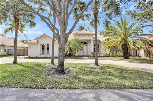 Photo of 2031 SW 61st Ave, Plantation, FL 33317 (MLS # A10820059)