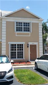 Photo of 2901 Dorchester, Cooper City, FL 33026 (MLS # A10673062)