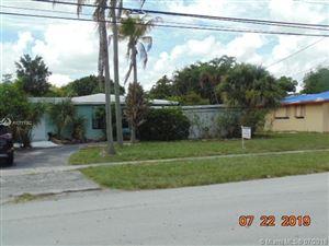 Photo of Plantation, FL 33317 (MLS # A10711062)