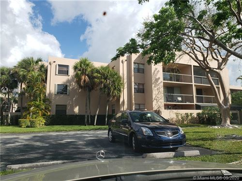 Photo of 10975 SW 107th St #106, Miami, FL 33176 (MLS # A10891066)