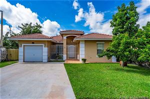 Photo of 13450 SW 183rd Ln, Miami, FL 33177 (MLS # A10756069)