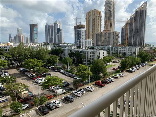 Photo of 231 174th St #915, Sunny Isles Beach, FL 33160 (MLS # A10741070)