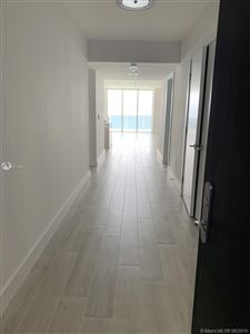 Photo of 1850 S Ocean Dr #1701, Hallandale, FL 33009 (MLS # A10729073)