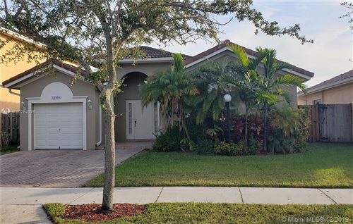 Photo of 13036 SW 143rd Ter, Miami, FL 33186 (MLS # A10784076)