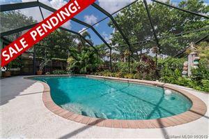 Photo of 6025 Rose Terrace, Plantation, FL 33317 (MLS # A10708077)