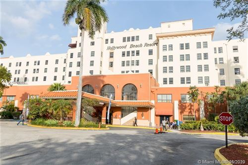 Photo of Hollywood, FL 33019 (MLS # A10865078)