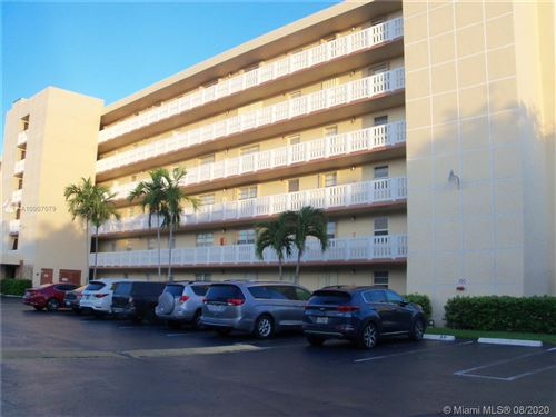 Photo of 441 SE 3 street #402, Dania Beach, FL 33004 (MLS # A10907079)